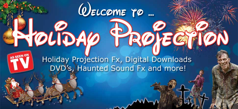 Holiday Projection's Blog …